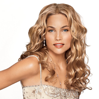 Curls Hairstyles