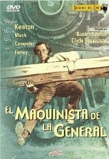 The General | 1927 | El maquinista de la general