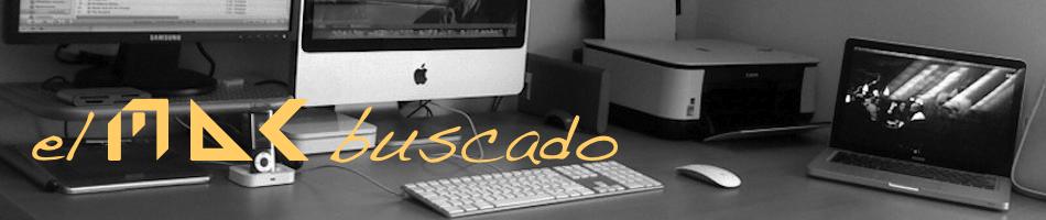 el MAC buscado