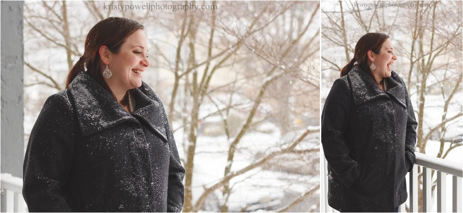 Princeton, NJ Maternity Photographer