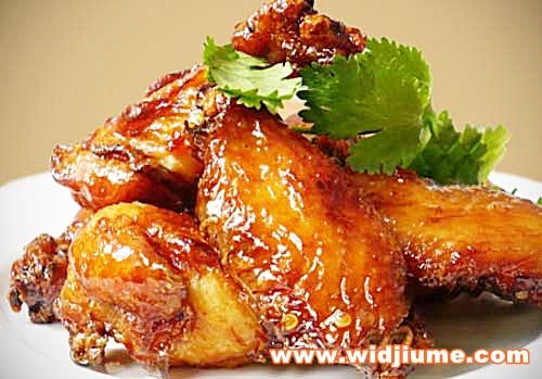 Resep Masakan dan Cara Membuat Ayam Goreng Bacem