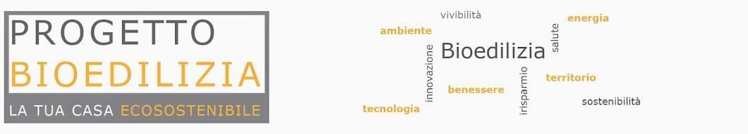 BIOEDILIZIA & CASE PREFABBRICATE ECOLOGICHE