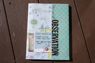 observation journal child 2 9 Field observation journal as you spend your time in your field experience assignment, you should have specific goals as you observe each time that you do a focused observation, select a topic from the list attached and use that as your journal assignment.
