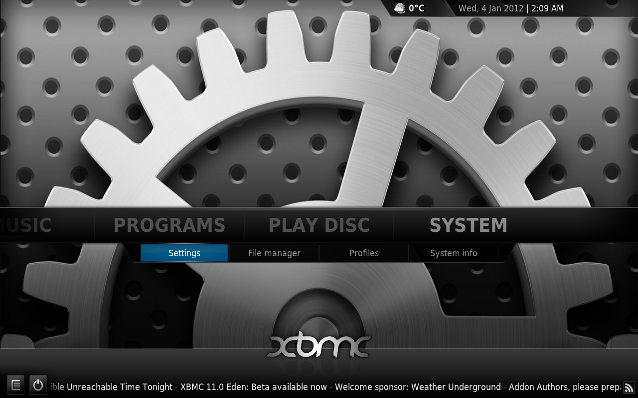 It is available in default xbmc repositories launch xbmc 11 and goto