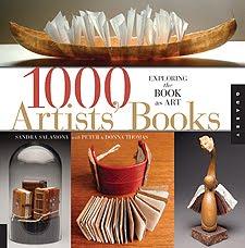 1000 artist's books
