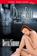 DEEP BLUE--Becca Simone