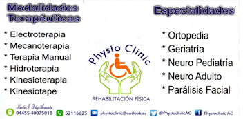 Conoce Physioclinyc