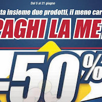 volantino offerte Torny giugno 2015