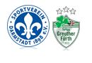 SV Darmstadt - Greuther Fürth