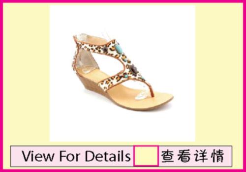 Malorie sandals