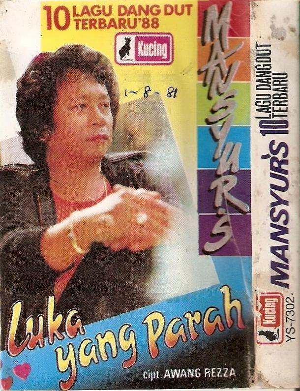 mp3 SUN Updates: DOWNLOAD LAGU DANGDUT MANSYUR S - photo#40