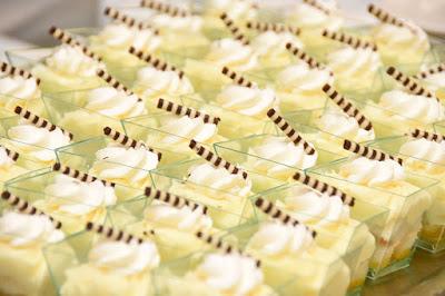 Fine Desserts