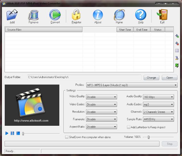 3gp File Converter Free