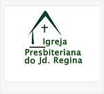 IPJR - Igreja Presbiteriana do Jardim Regina