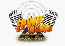 Guest on Talk Shit Radio 8/11/14