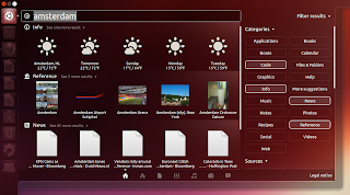 UNITY SMART SCOPES FEATURE LANDS IN UBUNTU 13.10 SAUCY SALAMANDER [VIDEO]