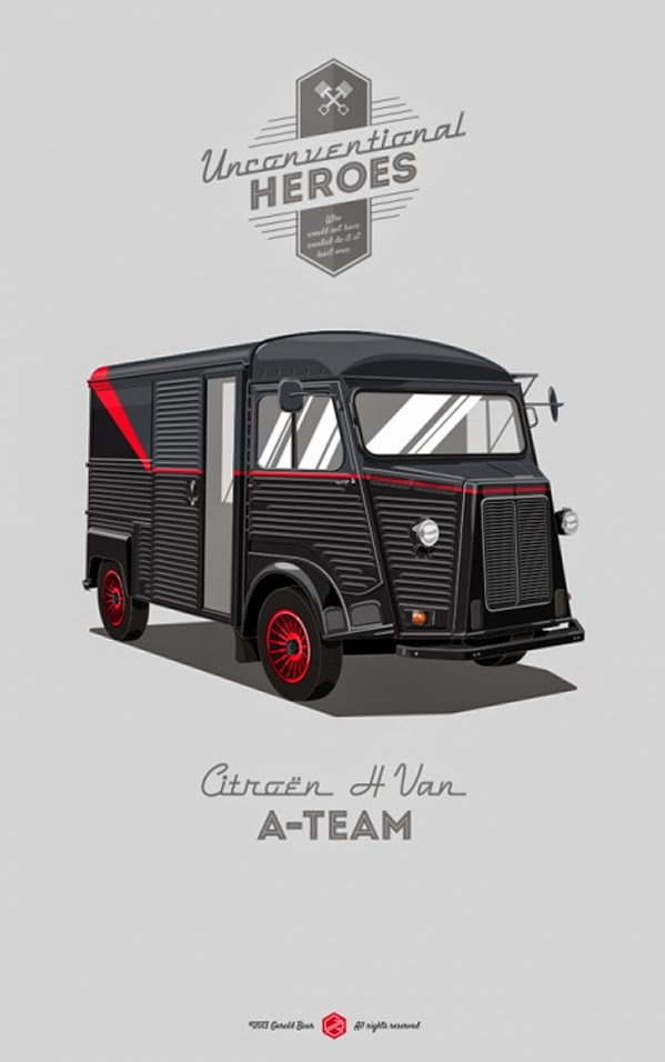 04-A-Team-Gerald-Bear-Unconventional-Heroes-www-designstack-co