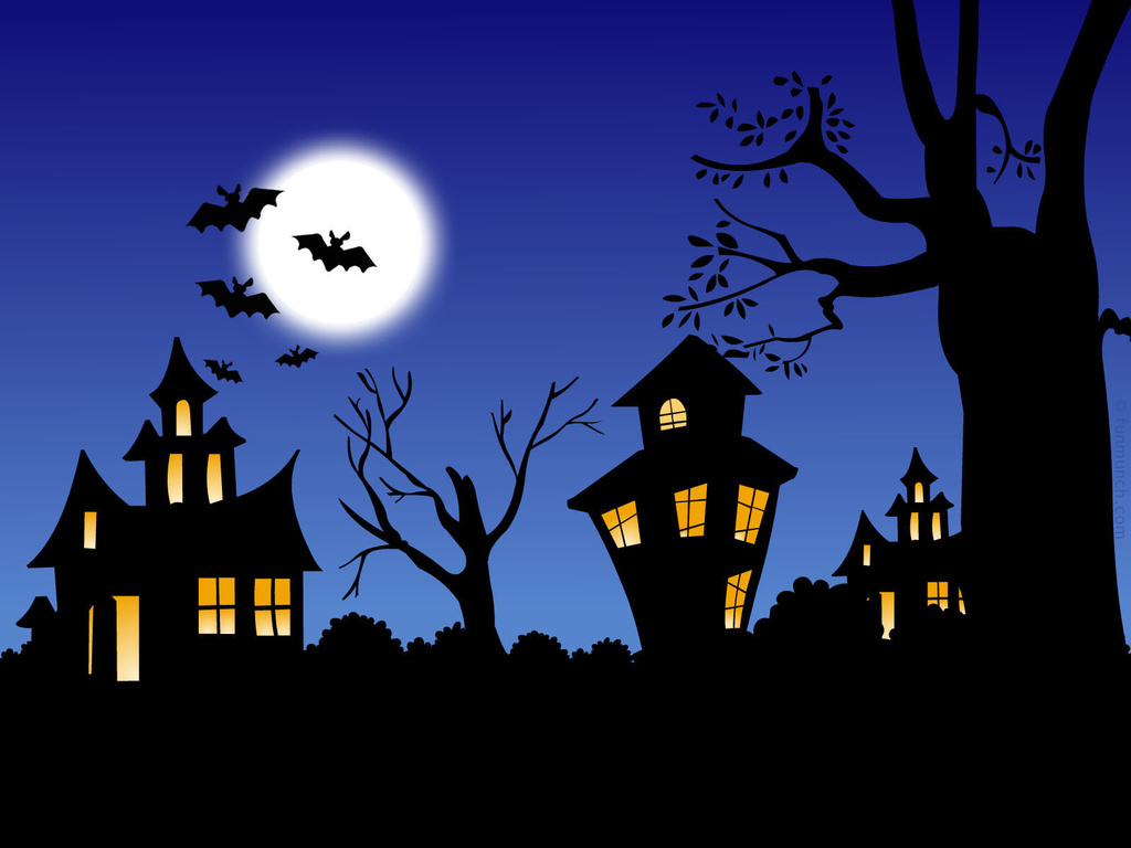 halloween free download games