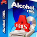 Alcohol 120% 1.9.6.5429 Full Free Download
