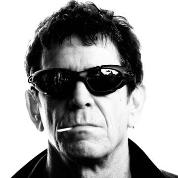 Lou Reed - Discography [HQ]