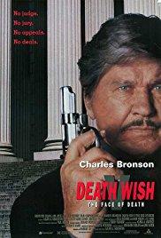 Watch Death Wish 5: The Face of Death Online Free 1994 Putlocker