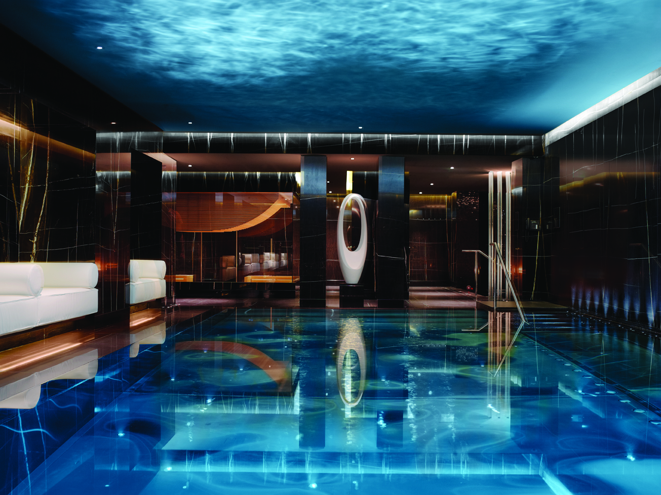 Clarins Day Spa