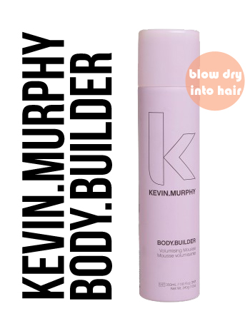 Kevin.Murphy, Body.Builder, Kevin, Murphy, Body, Builder, Dirty Blonde Ambition, blow, dry, into, in, to, hair, Body, Building, Amp, Up, the, Volume, in, Your, Hair, by, Dirty, Blonde, Ambition,actif, best, body, boost, builder, care, hair, Kevin, more, mousse, Murphy, Paris, Phyto, phytovolume, product, root, spray, volume, volumising, volumizer, tangerine, cream, and, volumizing, beauty, haircare, style, Texas, Aussie, Australia, Australian, Parisian, line, volumizing, spray, or, phytovolumizer, spray, award, awards, win, winning, award-winning, won, how to, get, how, to, voluminous, amazing, beautiful, sexy, graphic, graphics, art, digital