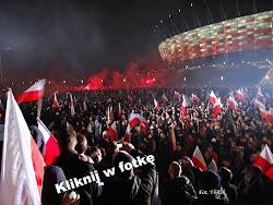 Marsze Niepodległości w Warszawie