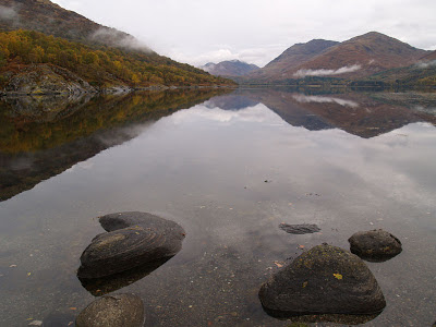 Highlands: Loch Etive