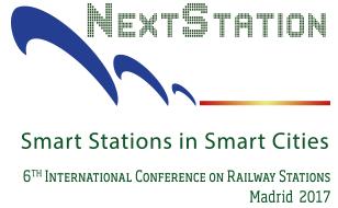 Adif y la UIC organizan en Madrid un congreso sobre estaciones inteligentes