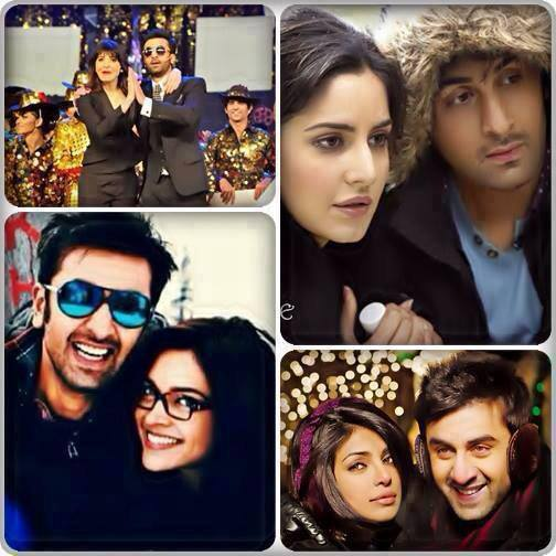 which actress you like with Ranbir Kapoor