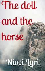 The doll and the horse: a Christmas fantasy