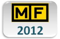 Kustosiranje na festivalu Mikser 2012.