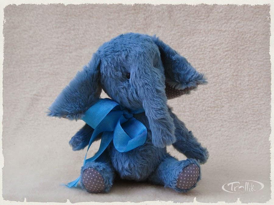 друзья тедди слоник