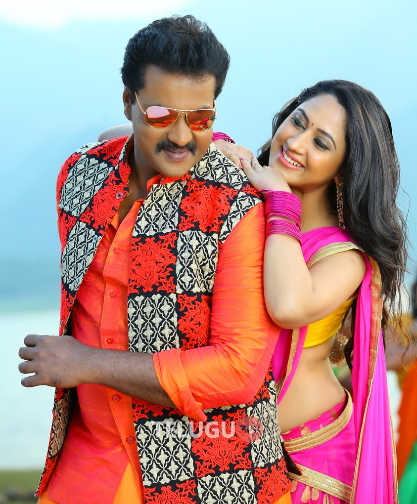 Dashing Rambabu (Ungarala Rambabu) 2019 Hindi Dubbed 720p HDRip x264 1.2GB