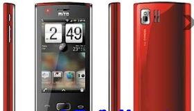 Mito 720 | Spesifikasi Harga Mito 720 | HP Ponsel Terbaru 2012
