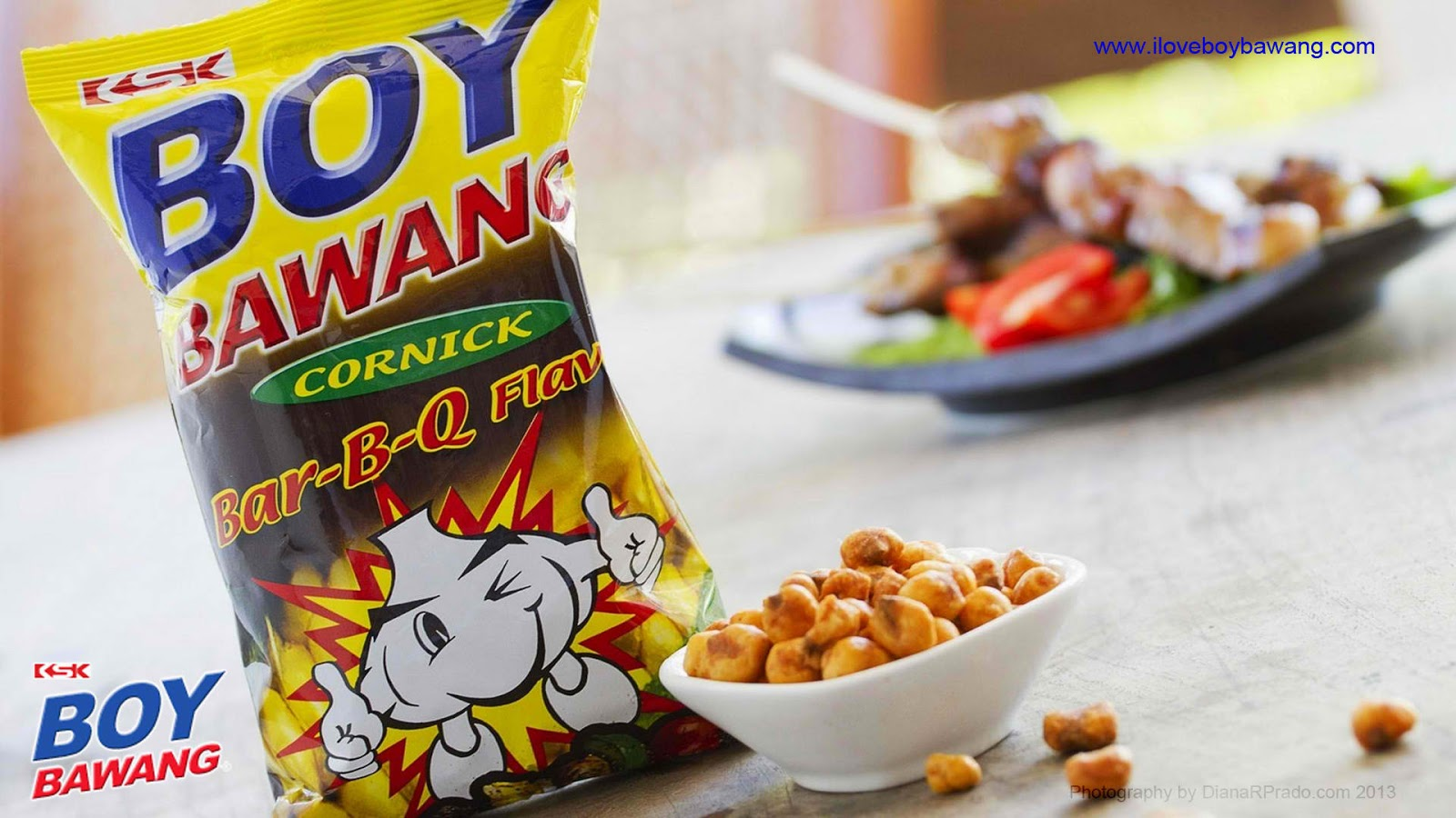 boy bawang Boy bawang, i always buy a pack of it when i do my weekly grocery shopping hihi, i love to munch on it while watching a koreanovela to divert my attention not to cry ahaha.