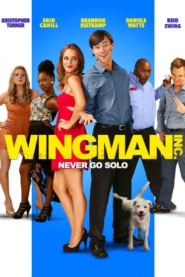 Wingman Inc 2015