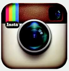 I'm on Instagram