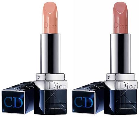barras de labios Dior