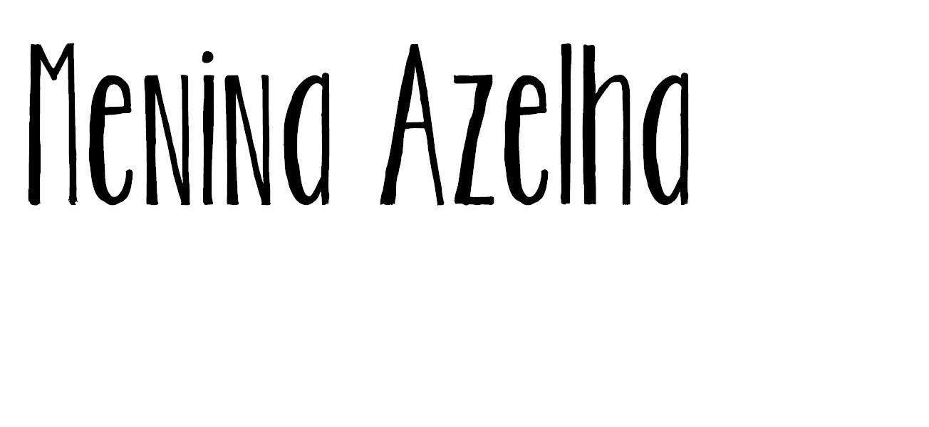 Menina Azelha