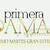 """Primera Dama""... ya tiene fecha de estreno"