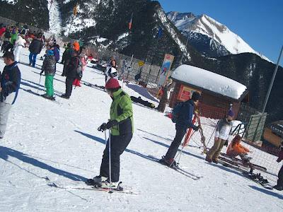 Andorra Vallnord Arinsal