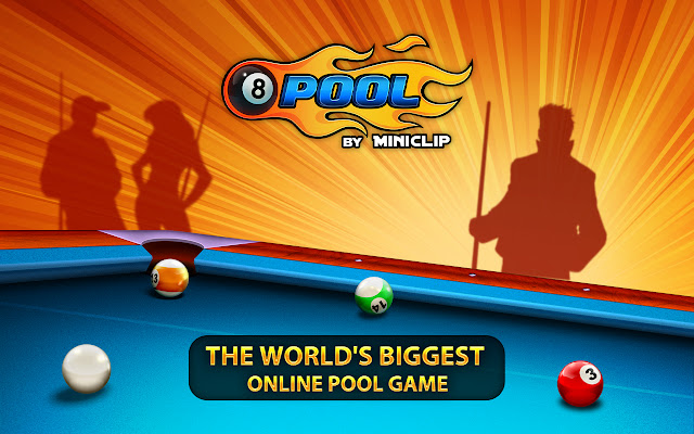 Download 8 Ball Pool v3.3.4 Mod Apk For Android