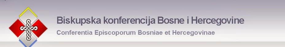 conference des eveques de Bosnie