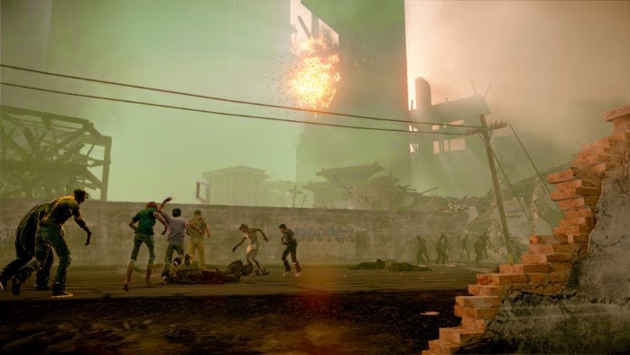 State of Decay Lifeline Torrent İndir