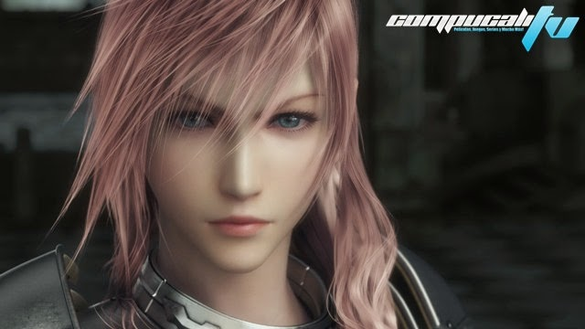 Final Fantasy XIII 2 PC Full Español
