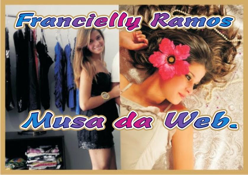 Francielly Ramos Musa da Web