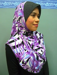 Tudung Aurah Cotton (AUC)