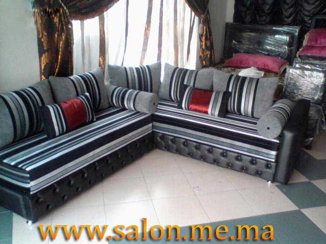Salon marocain moderne 2013 d coration salon marocain moderne 2016 for Decoration salon moderne 2013 en marron
